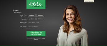 Site de rencontre par affinite
