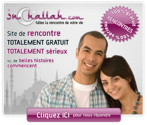 Site rencontre arabe