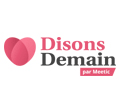 DisonsDemain logo