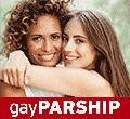 gayParship logo