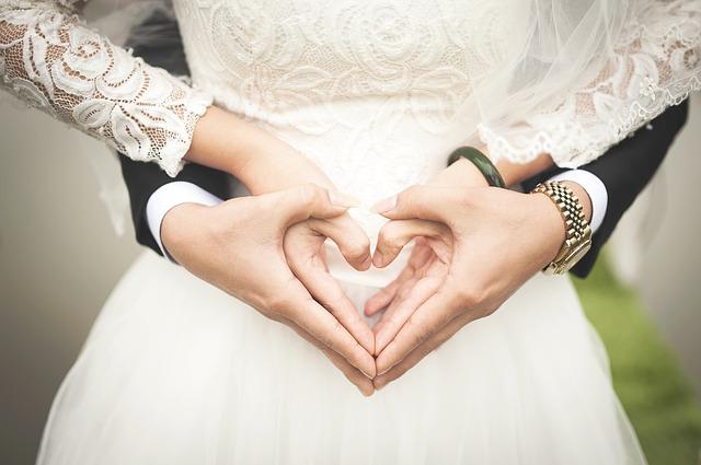 Site rencontre pour mariage blanc