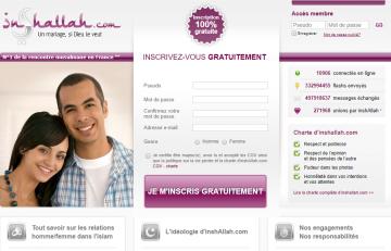Inshallah com site de rencontre